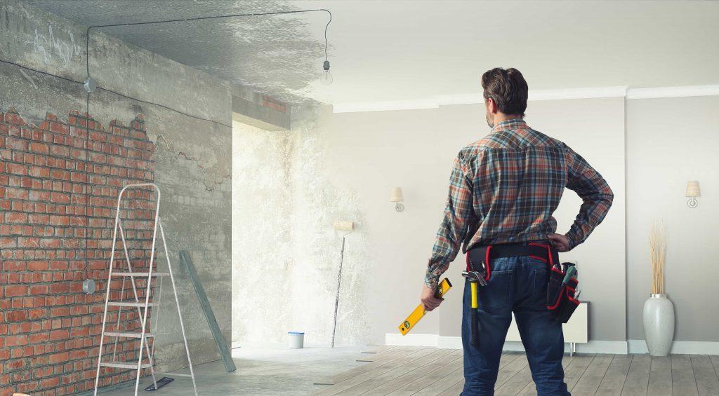 ristrutturare casa a Milano