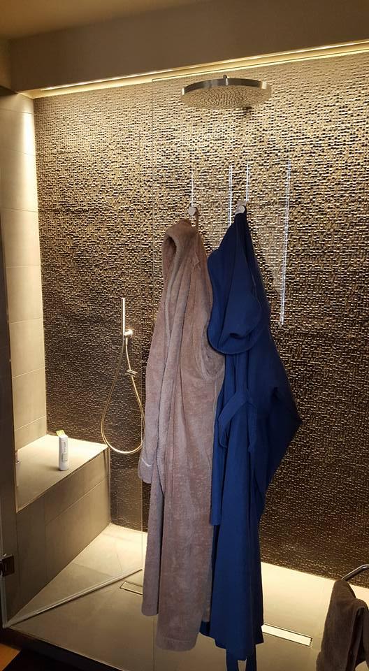 Lavori ristrutturarcasa doccia