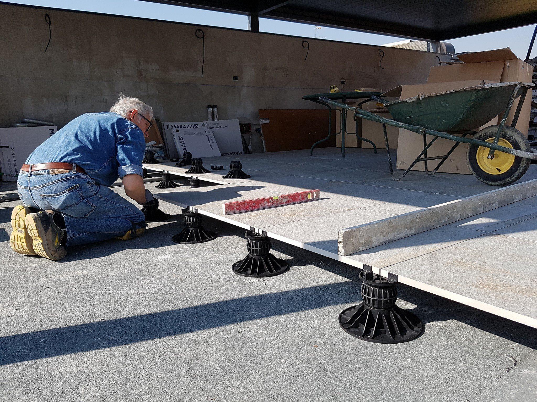 Lavori ristrutturarcasa terrazzo