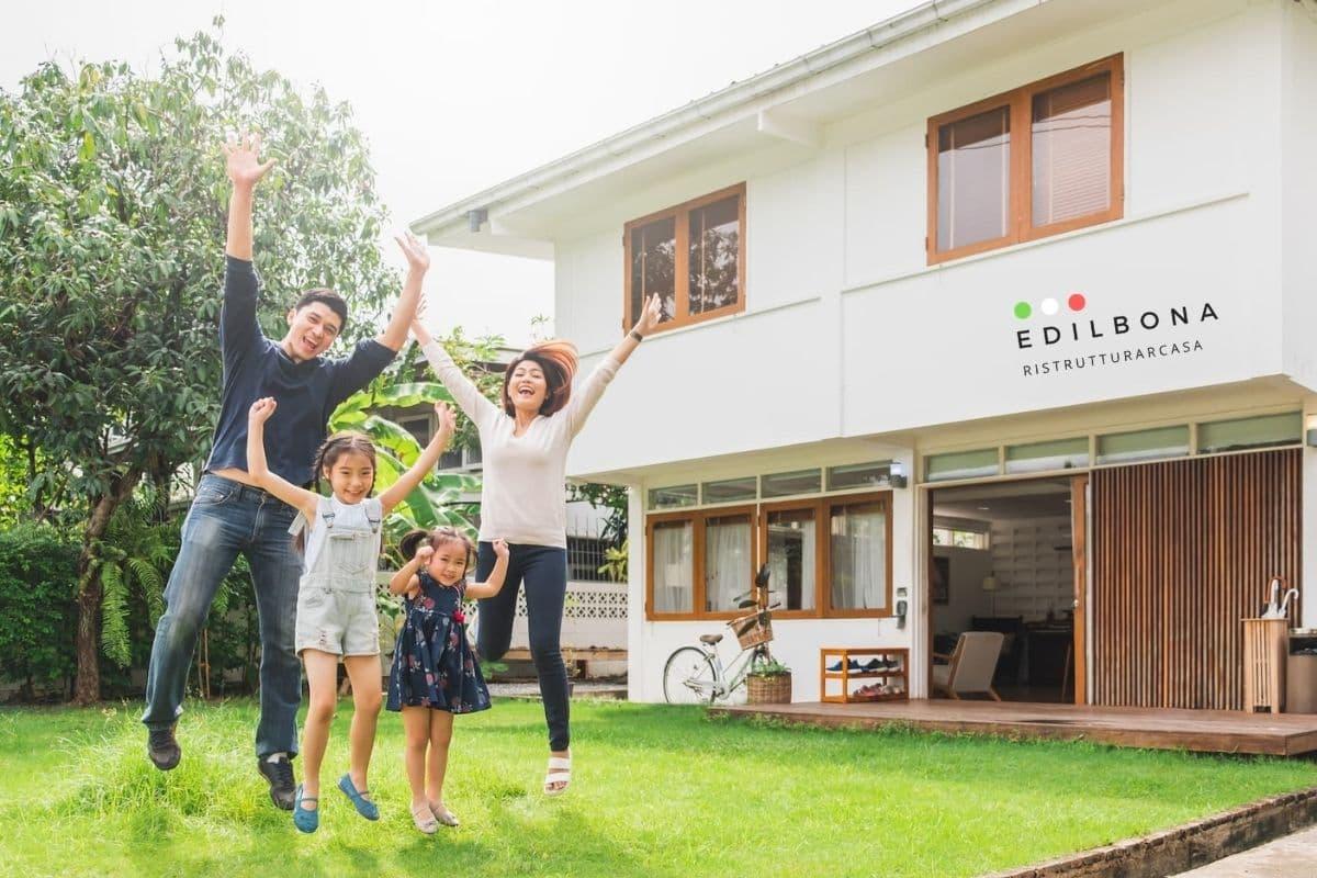 ristrutturare casa con lo sconto in fattura